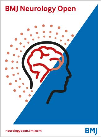 BMJ Neurology Open