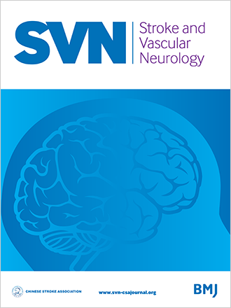 Stroke and Vascular Neurology