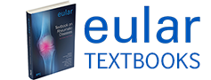 EULAR textbooks logo