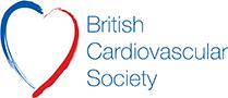 British Cardiovascular Society logo