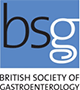 British Society of Gastroenterology logo