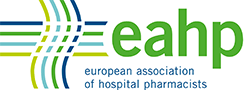 EAHP logo (European Association of Hospital Pharmacists logo)
