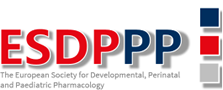 ESDPPP Logo (European Society for Developmental Perinatal and Pediatric Pharmacology)