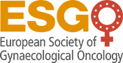 European Society of Gynaecological Oncology logo and link