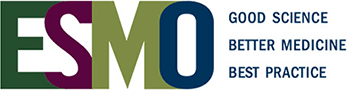 European Society for Medical Oncology logo