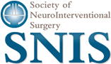 Society of NeuroInterventional Surgery logo