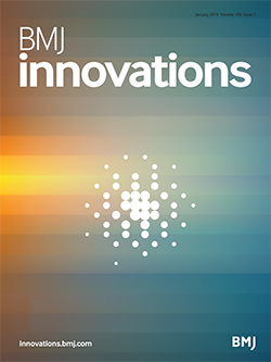 BMJ Innovations