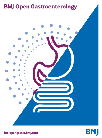 BMJ Open Gastroenterology