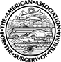 The American Association for the Surgery of Trauma