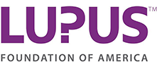Lupus Foundation of America Logo