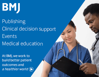BMJ - Publishing; Clinical decision support; Events; Medical education